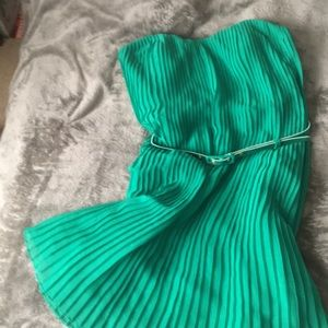 NWT!!! French Connection belted dress